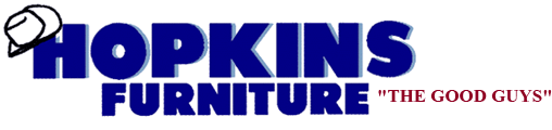 Hopkins Furniture Logo